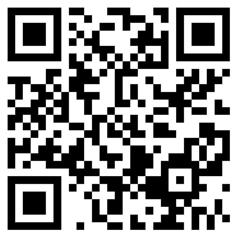 北京伟诺喷码机厂家微信二维码